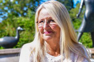Rita Baumgart